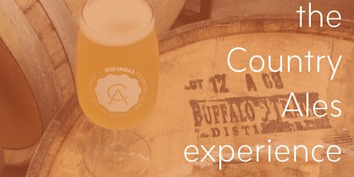 The Country Ales Experience