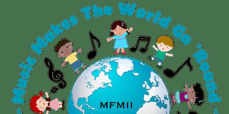 MFMII Showcase Concert 2020 tickets
