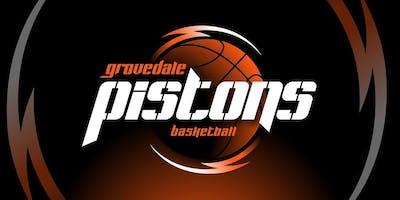 Grovedale Pistons Trivia Night