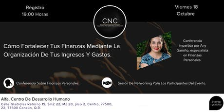 Club Networking Cancún Vol. I entradas