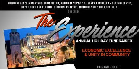 NBMBAA Networking & Fundraising Holiday Party 2019 tickets