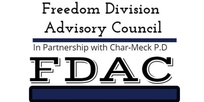 Freedom Division Community Crime Watch - Human Trafficking in Charlotte