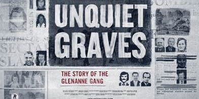 Unquiet Graves - The Courthouse