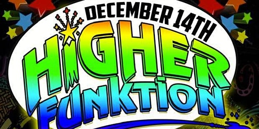 Higher FunKtion featuring Sylvie Kindree
