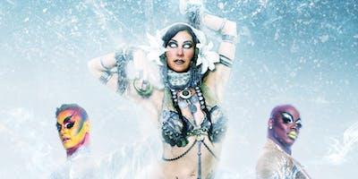 BOYeurism Presents a Magical Winter Extravaganza!