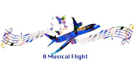 A MUSICAL FLIGHT tickets