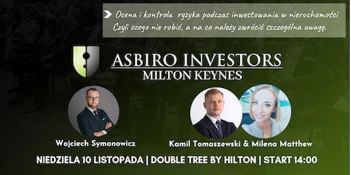 Ocena i kontrola ryzyka podczas inwestowania w nieruchomości