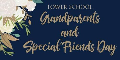 Grandparents and Special Friends Day 2019 tickets