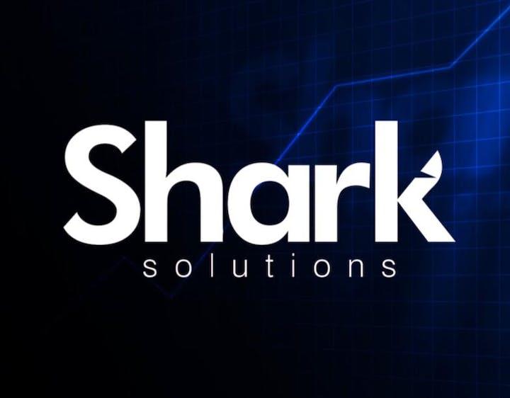 A shark solutions foi desenvolvida para atender um mercado global e disruptivo responsável pelo início de uma nova revolução financeira.