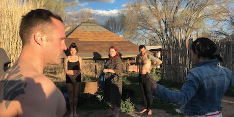 Sacred Sauna, Sweat Lodge, Temazcal, Purification, Detox, Prep for Medicine tickets