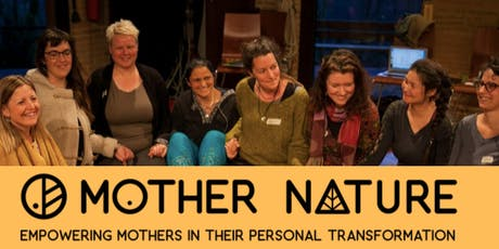 The Mother Nature Journey tickets