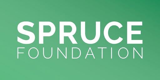 The Spruce Foundation 2019-2020 Grant Information Webinar