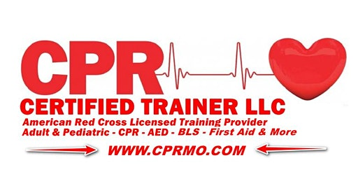 American Red Cross Adult And Pediatric First Aid / CPR / AED