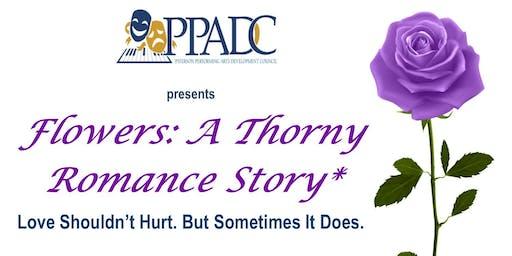 Flowers: A Thorny Romance Story