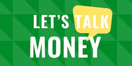 The Money Game - Personal Financial Workshops  tickets
