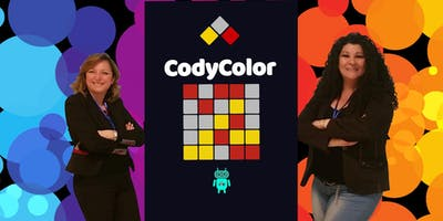 CodyColor Teachers - Battle Royal