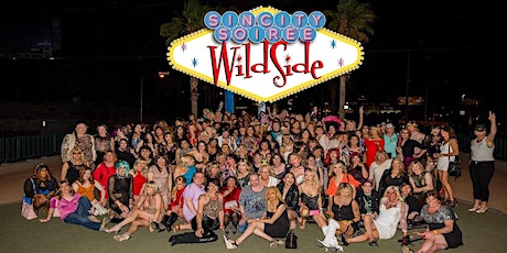WildSide presents the 14th Annual Sin City Soirée tickets