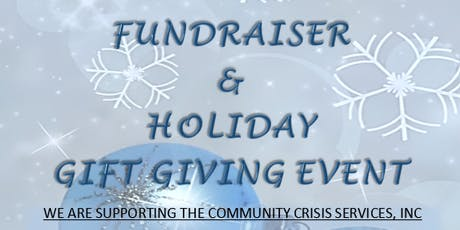 KSCDE 2019 FUNDRAISER & HOLIDAY GIFT GIVING EVENT tickets