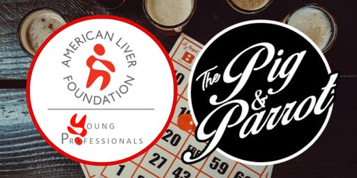 Bites & Bingo: An Event to Benefit the American Liver Foundation