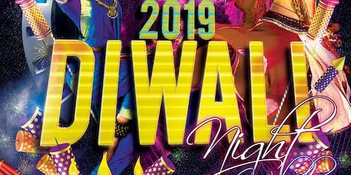 Diwali 2019 - Indisches Lichterfest
