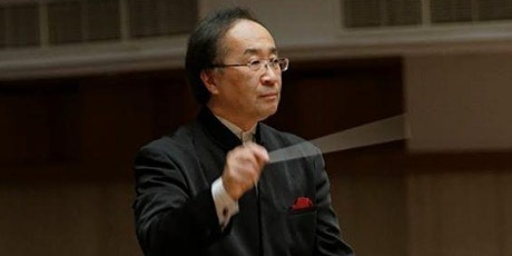 A Salute to Mothers, led by Toshiyuki Shimada, Guest Pianist Eva Virsik tickets