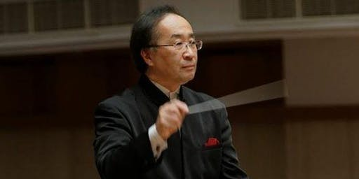 A Salute to Mothers, led by Toshiyuki Shimada, Guest Pianist Eva Virsik