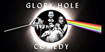 GLORY HOLE English Stand-Up Comedy VI