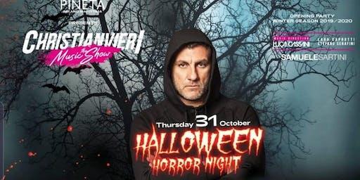 Halloween Pineta Milano Marittima - 31 Ottobre - Riviera discoteche
