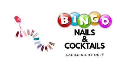 Bingo, Nails & Cocktails at Breezy Barn in Tracy, MN tickets