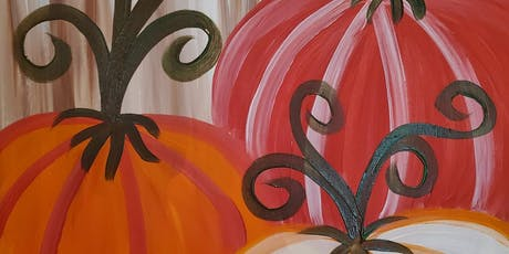 Paint night at Willamette Ale & Cider House with WPolkart tickets
