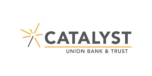 Catalyst Speaker Series: Financial Management for Small Businesses