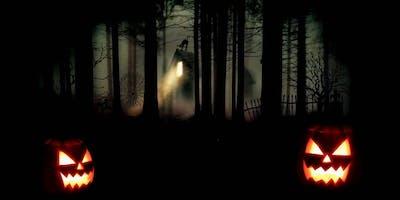 LEAD Education Forest School - Half Term - Halloween Spooktacular