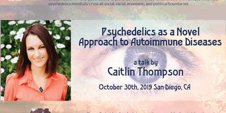 Psychedelics as a Novel Approach to Autoimmune Diseases tickets