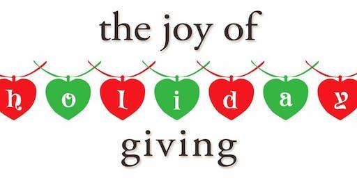 Kernersville Christmas Donation Center