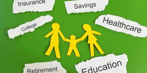 Financial Wealth-boosting Strategies