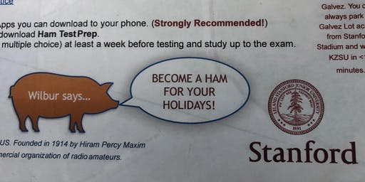 HAM CRAM & EXAM for ARRL Ham Radio Licensing