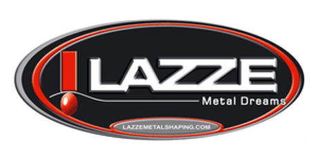 February 10-11-12 2020 Lazze Metal Shaping Step 1 Class tickets