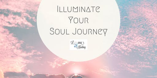 Illuminate Your Soul Journey