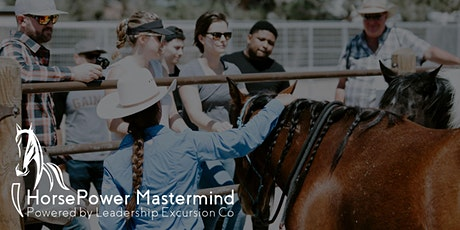 HorsePower Mastermind tickets