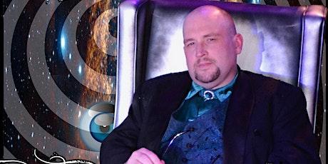 Brent Webb, Mentalist tickets