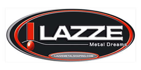 June 2-3-4 2020 Lazze Metal Shaping Step 1 Class tickets