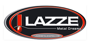 September 14-15-16 2020 Lazze Metal Shaping Step 1 Class