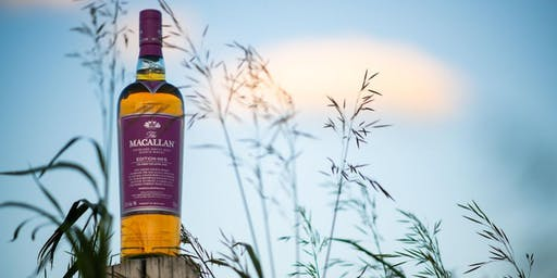 Oak & Iron Presents: The Macallan Release Party 2019
