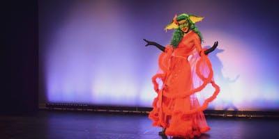 Vivacious Villainy  presented by NOLA Nerdlesque Festival