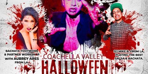 Coachella Valley Halloween Social