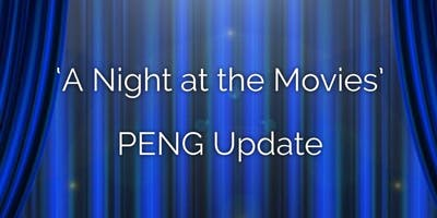 BDA South Wales Branch presents 'A Night at the Movies' - PENG Update