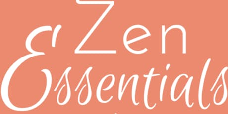 Emotions & Essential Oils: The Zen Essentials Technique tickets