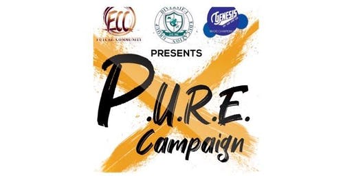 2019-20 P.U.R.E Campaign Registration