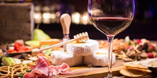 BRIX + Telaya Winemaker Dinner