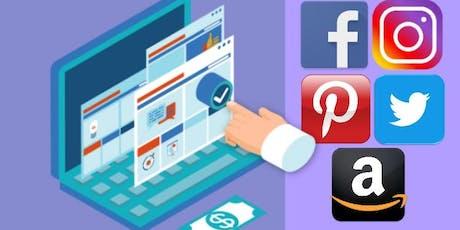 Marketing Digital e Inteligencia Artificial entradas